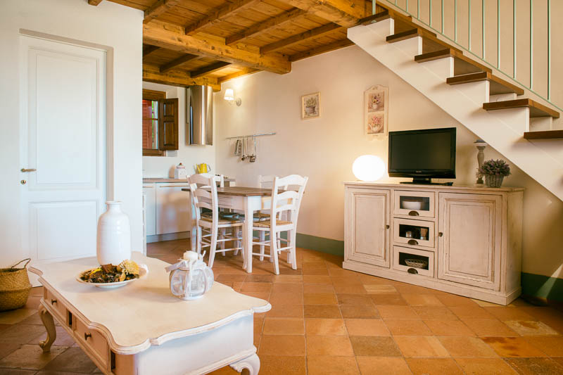 Acero - Holiday Apartment  Perugia, Umbria