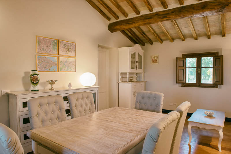 Melograno - Holiday Apartment Perugia, Umbria