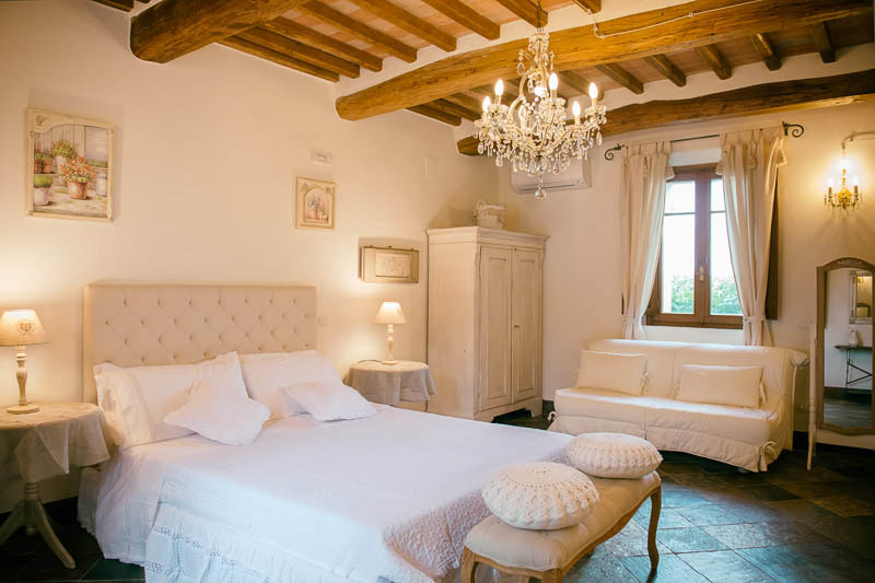 Moro - Holiday Apartment Perugia, Umbria