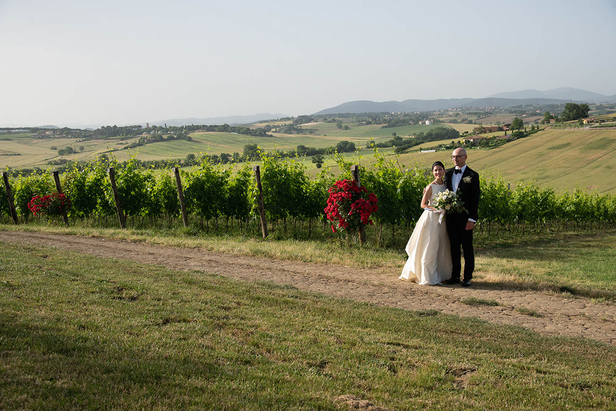 Wedding photo, drone & video service - Relais Tenuta dei Mori