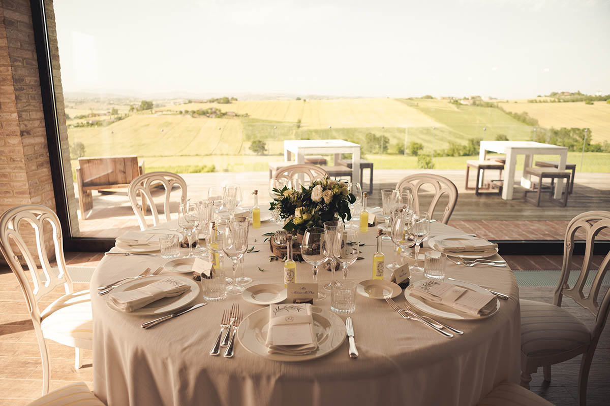 Country wedding in Agriturismo with pool - Relais Tenuta dei Mori, Perugia - Umbria