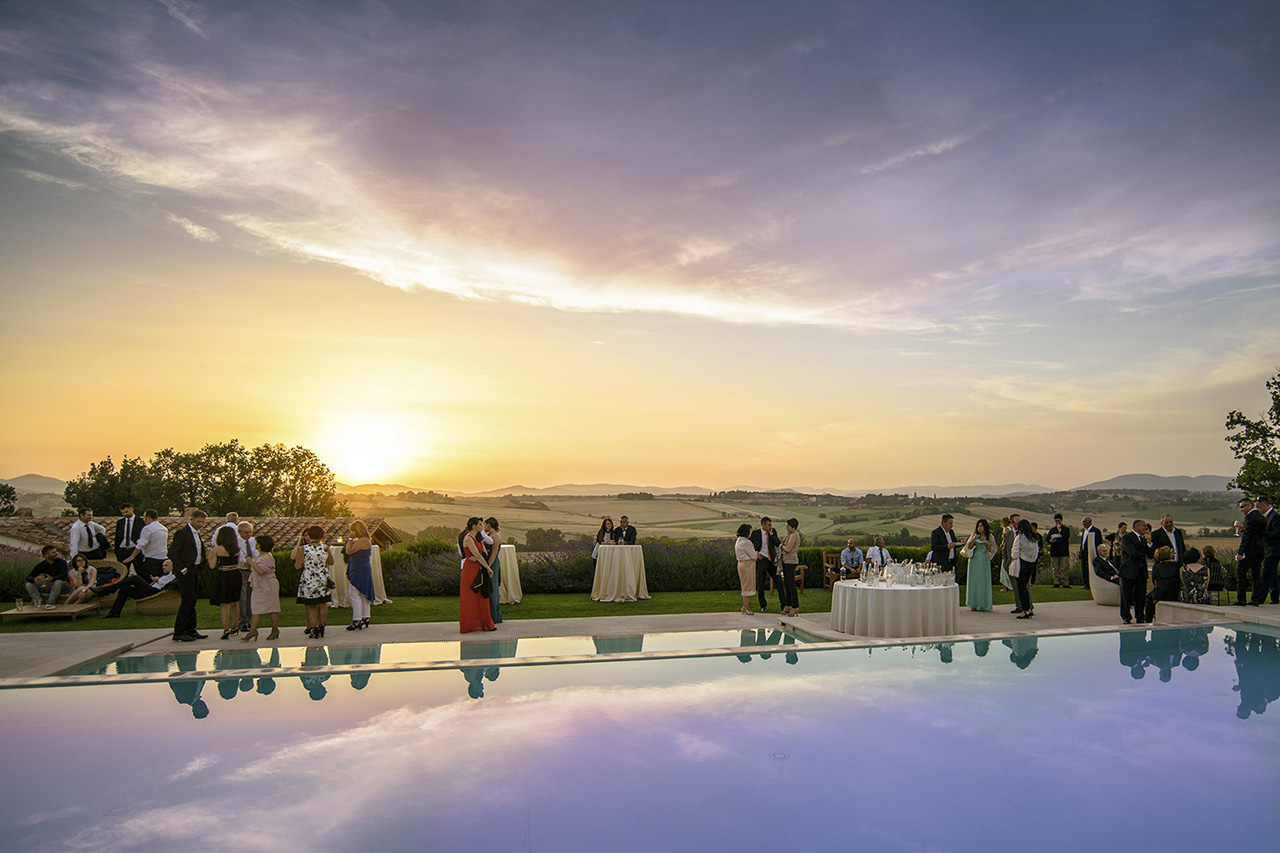 Wedding location - Perugia, Umbria